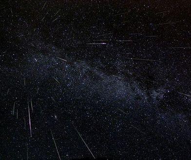Perseidy 2019 – wtorek, 13 sierpnia. Sprawdź, gdzie i o której można oglądać noc spadających gwiazd i czy można fotografować to wyjątkowe zjawisko