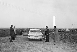 Policja z LA odtajniła archiwa fotograficzne