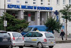 Sosnowiec. 39-latek zmarł, czekając na lekarza w izbie przyjęć. Jest reakcja NFZ
