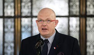 """""""Reasumpcja"""" w Sejmie. Przyjęto i odrzucono poprawkę posła Michała Gramatyki"""
