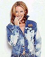 Kylie Minogue wciąż niezamężna