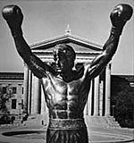 Rocky wygrał spór o pomnik