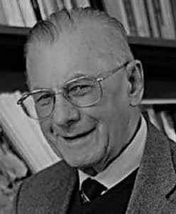 Jerzy Gąssowski nie żyje. Wybitny badacz miał 94 lata