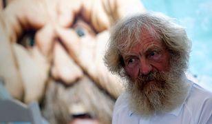 Aleksander Doba nie żyje. Zmarł na szczycie Kilimandżaro