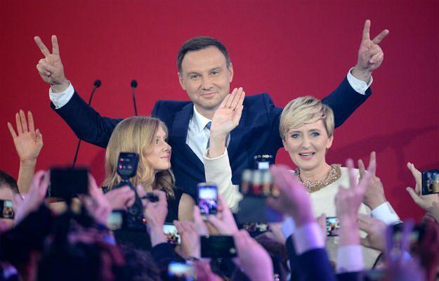 Dlaczego Duda nie podziękował Kaczyńskiemu? Jacek Sasin odpowiada