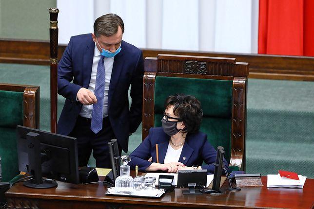Fundusz Odbudowy. Jest decyzja Sejmu