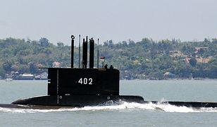 Poszukiwania indonezyjskiego okrętu podwodnego. Czasu jest coraz mniej