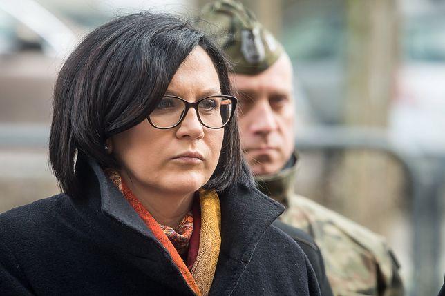 Małgorzata Sadurska kandydatką na członka zarządu PZU. Ile zarobi, jeśli nim zostanie?