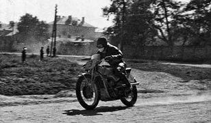 Motocykle w Warszawie