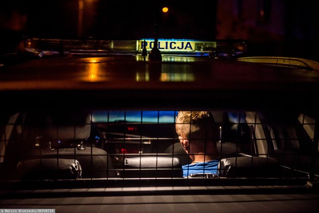 Morderstwo w bloku przy ul. Kłobuckiej (zdjęcie ilustracyjne).