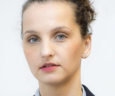 Warszawa ma nowego rzecznika prasowego. Wiemy kto za Kamila Dąbrowę