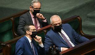Wybory kopertowe. Sondaż: czy premier powinien stanąć przed sądem?
