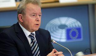 Janusz Wojciechowski zostanie unijnym komisarzem ds. rolnictwa