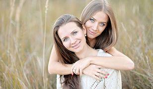 Siostra - moja miłość i nienawiść