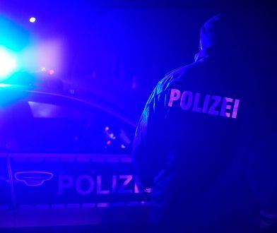 Kierowca został zatrzymany przez policjantów