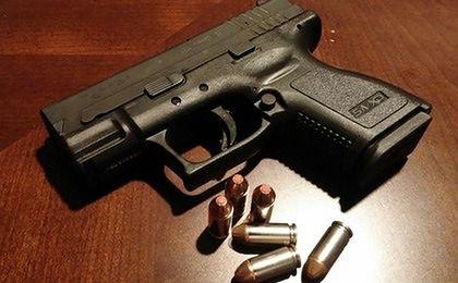 Chicago zapłaci mieszkańcom za broń. Do wzięcia 100 dolarów za sztukę