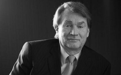 """Jan Kulczyk nie żyje. """"Największy polski biznesmen"""" miał 65 lat"""