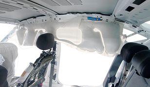 Kartel zawiązany pomiędzy producentami poduszek powietrznych i pasów bezpieczeństwa powodował wyższe ceny produktów