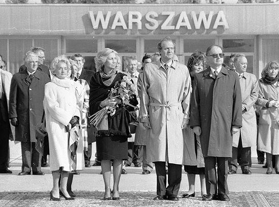 Pierwsze Damy wolnej Polski