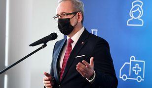 Nowe obostrzenia w Polsce. Minister zdrowia: dwa województwa z dodatkowymi restrykcjami