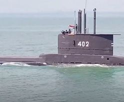 Łódź podwodna zniknęła. Marynarka wojenna o zapasach tlenu na pokładzie
