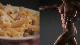 Węglowodany niezbędne dla mięśni (WIDEO)