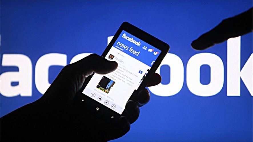 Facebook idzie w zaparte: jak zwykle użytkownicy sami się na wszystko zgodzili