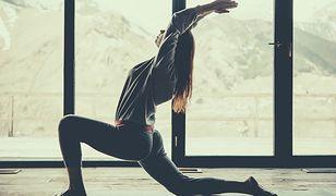 Trening cardio poleca się osobom, które chcą zredukować tkankę tłuszczową.