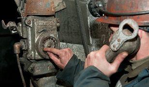 Cena górniczej pracy - zdrowie, a nieraz życie