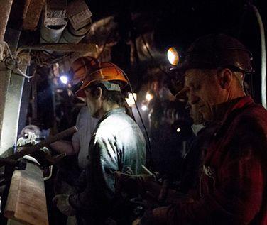 Związkowcy chcą rozmów w sprawie sytuacji w górnictwie