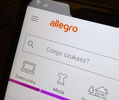 """""""Black Week"""". Allegro organizuje tygodniowy """"festiwal"""" zakupów"""