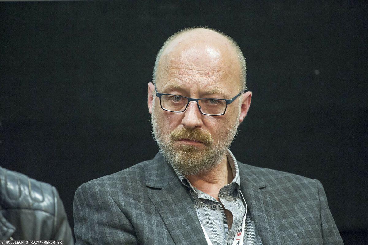 Robert Kaczmarek zastąpił Dariusza Wieromiejczyka na stanowisku dyrektora Filmoteki Narodowej