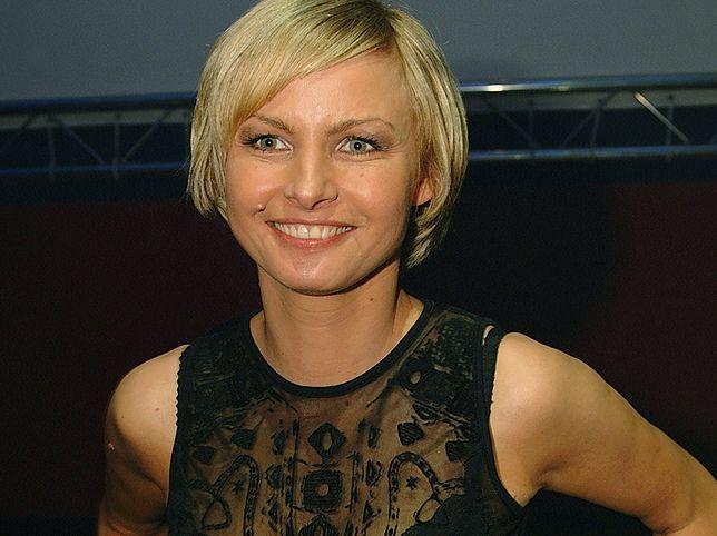 """Małgorzata Maier jest po 50-tce. Była finalistką pierwszej edycji """"Big Brothera"""""""