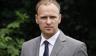 Damian Raczkowski stracił syna w wypadku quada