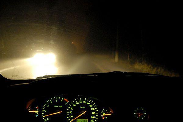 Synoptycy ostrzegają przed silnymi mgłami