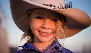 Uśmiechniętą buzię Amy Everett kojarzyli niemal wszyscy Australijczycy.