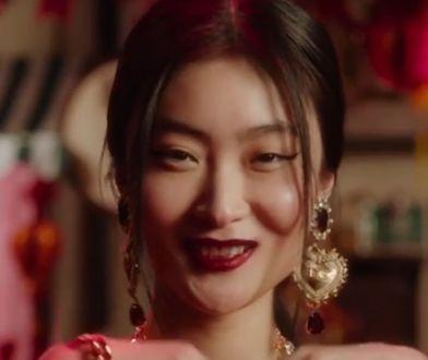 Reklama Dolce&Gabbana wywołała skandal. Chińczycy bojkotują dom mody
