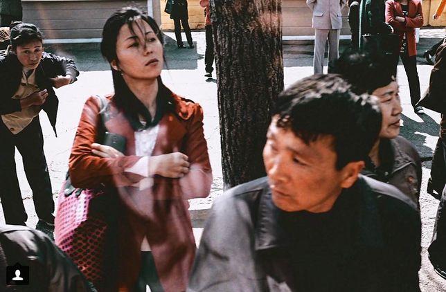 """Adam Baidawi pokazał Koreę Północną """"za zamkniętymi drzwiami"""""""
