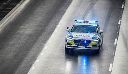 Najnowsze Volvo V90 wchodzi do policyjnej służby w Szwecji