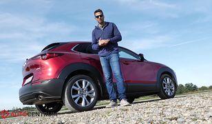 Mazda CX-30: brakujące ogniwo