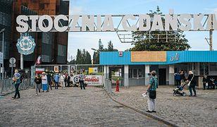 Stocznia Gdańska. Nie będzie tablicy upamiętniającej braci Kaczyńskich