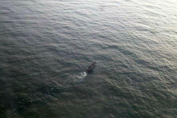 Co najmniej 56 osoby zginęły w katastrofie trawlera u wybrzeży Kamczatki