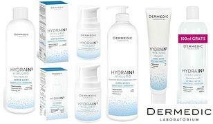 Jakie są twoje domowe sposoby na nawilżanie skóry? Wygraj zestaw dermokosmetyków Dermedic!