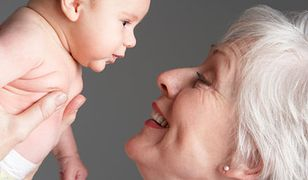Urodziła dziecko w wieku 53 lat pomimo stosowania antykoncepcji!