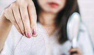 Wypadanie włosów - zastosuj proste i skuteczne metody.