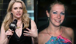 Melissa Joan Hart o podejrzeniu raka piersi
