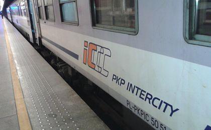 PKP IC podpadło zasadami sprzedaży biletów w pociągach