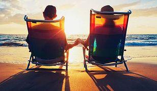 W I połowie roku prawie 500 mln turystów było za granicą