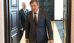Rosję czeka krach finansowy. To prognoza Piechocińskiego