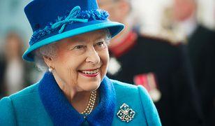 Królowa dała wszystkim pracownikom prezent świąteczny. Kupiła go w supermarkecie